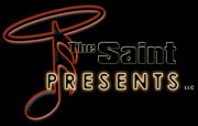 The Saint Presents